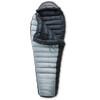 Yeti Fusion 1300 - Sacos de dormir - L, Zip L gris
